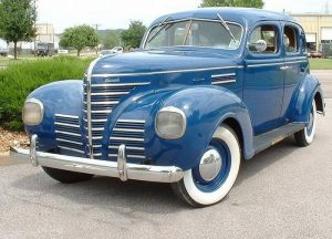 1939Plymouth