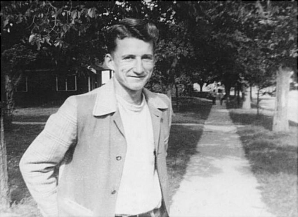 1949 Wakefield, Kansas